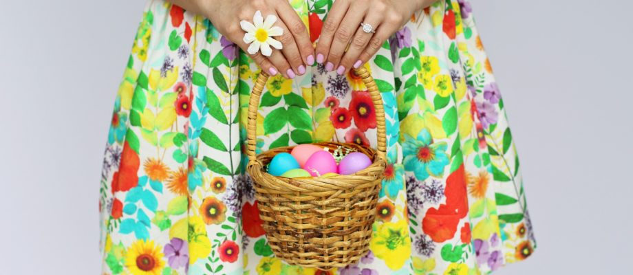 Easter with Type 1 Diabetes: 100+ Non-Candy Easter Ideas