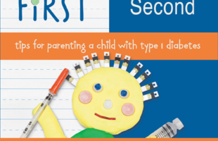 Sharing the T1D Diagnosis