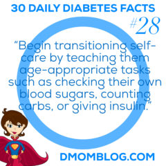 Diabetes Awareness Month 28