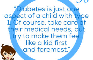 Diabetes Awareness Month 30