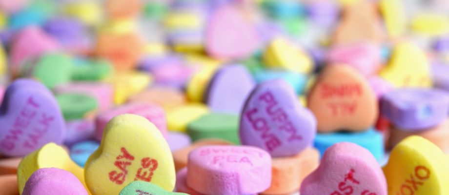 Valentine's Day Tips for Children with Type 1 Diabetes