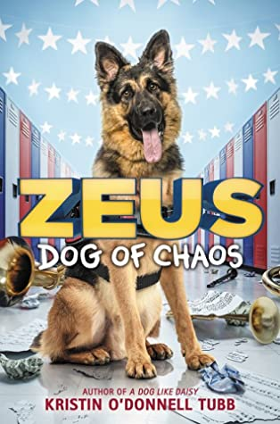 Zeus Dog of Chaos