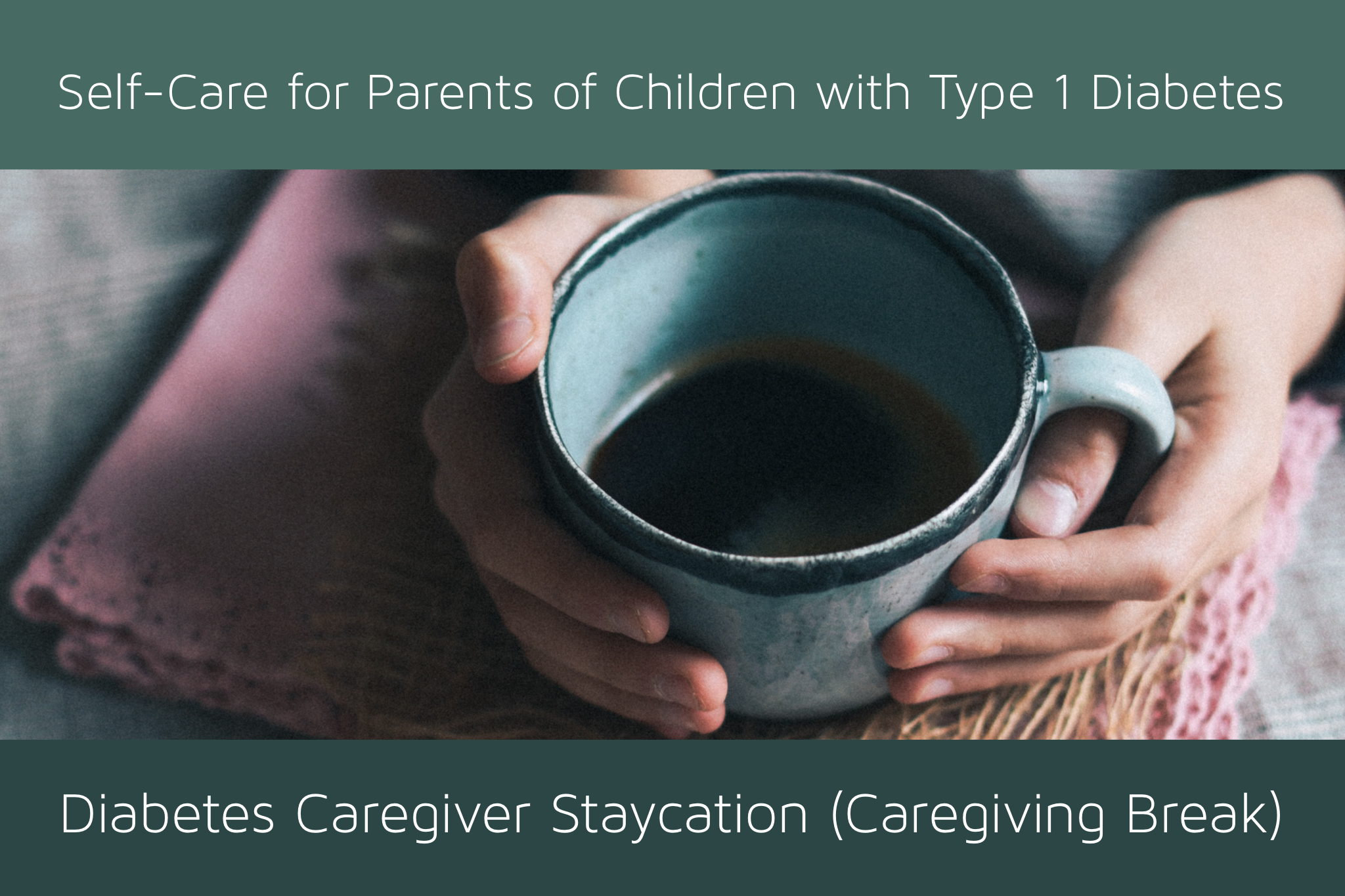 Caregiver Staycation